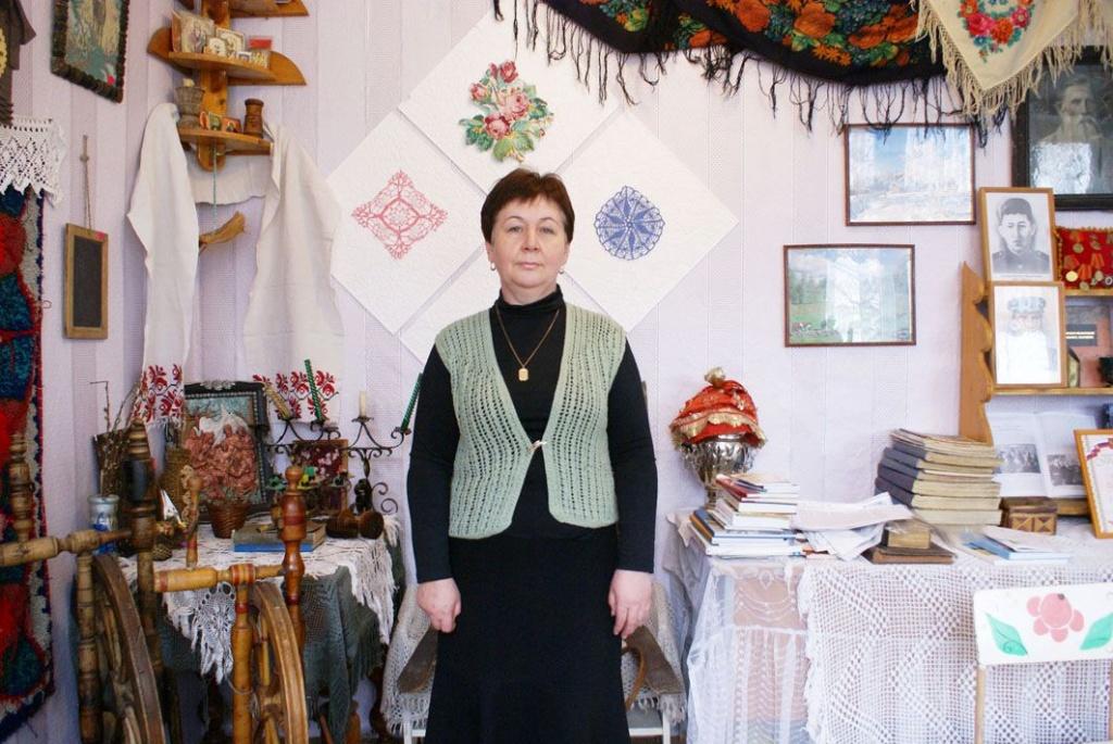 История создания краеведческого музея конкурс